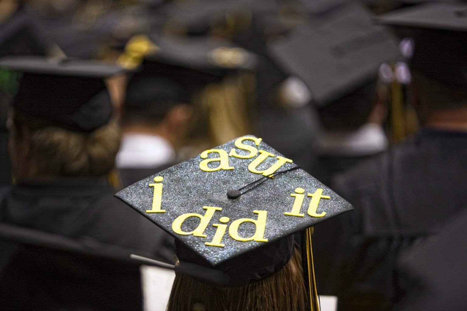 Graduate - Online
